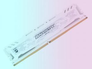 Curxial Ballistix BL8G30C15U4W